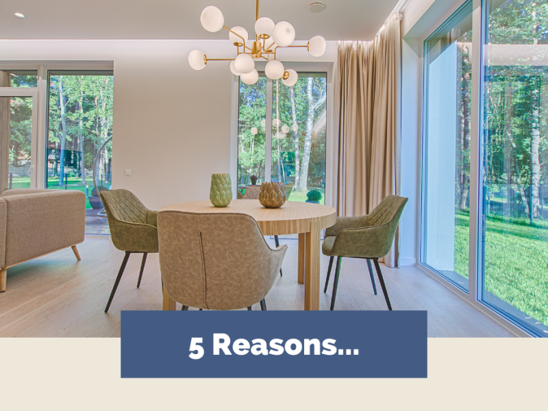 why your home might not sell