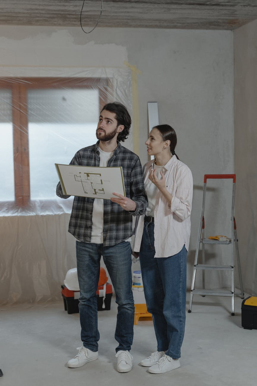 remodel, finance your renovation, kitchen makeover, how to pay for your home project